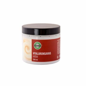 Crema cu acid hyaluronic