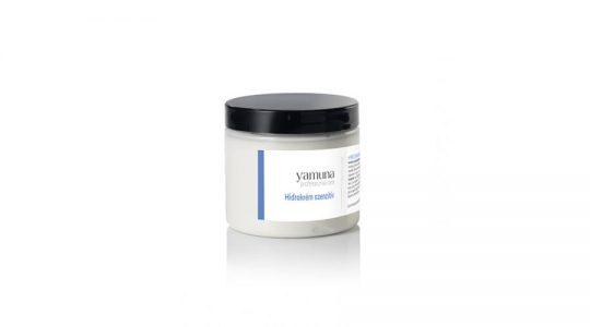 Crema HIDRATANTA ten Sensibil - 200 ML Yamuna